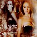 Maggie - maggie-q fan art