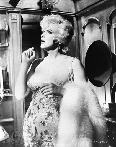 Marilyn On The Silver Screen!