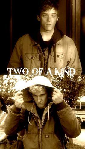 Mark & John