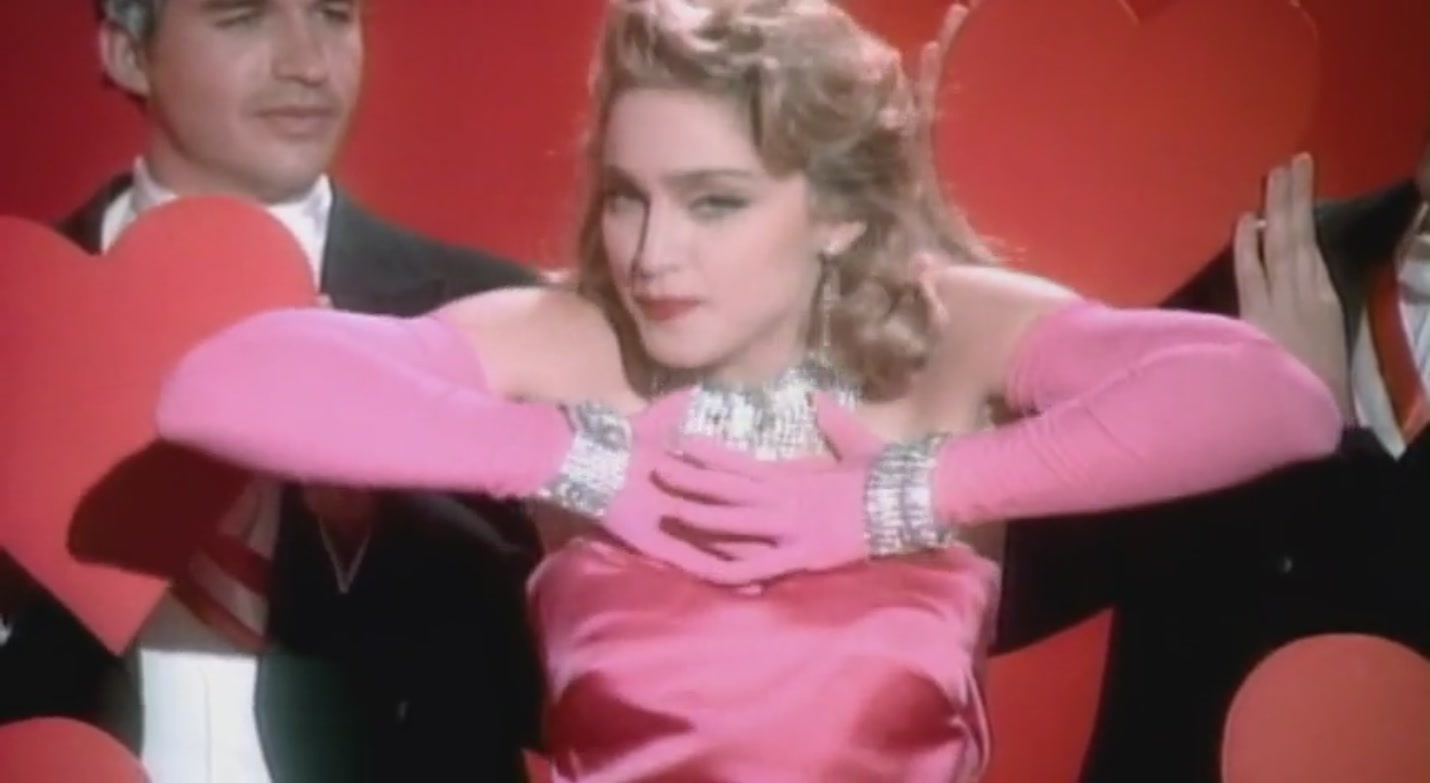 Today In Madonna History Buzzjack Music Forum