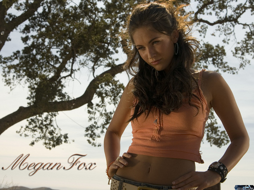 Megan fuchs