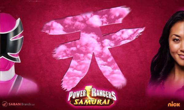 Power Rangers Samurai Afbeeldingen Mia Achtergrond And Background
