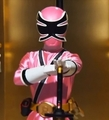 Mia  - power-rangers-samurai photo