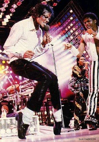Michael Jackson!!!!