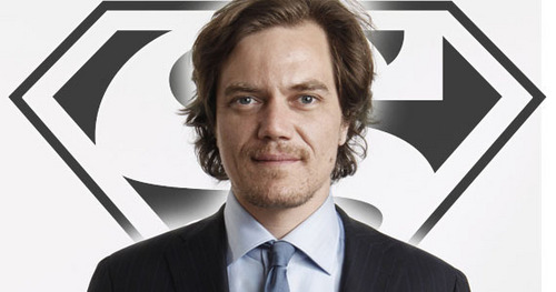 Michael Shannon to 별, 스타 as General Zod