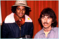 Michael and some of his Beatle friends... - michael-jackson photo