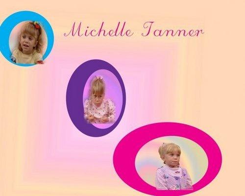 Michelle Elizabeth Tanner