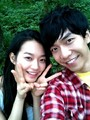 MihoxWoong - my-girlfriend-is-a-gumiho photo