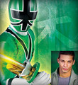 Mike - power-rangers-samurai photo