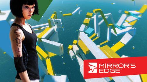 Mirror's Edge hình nền titled Mirror's Edge