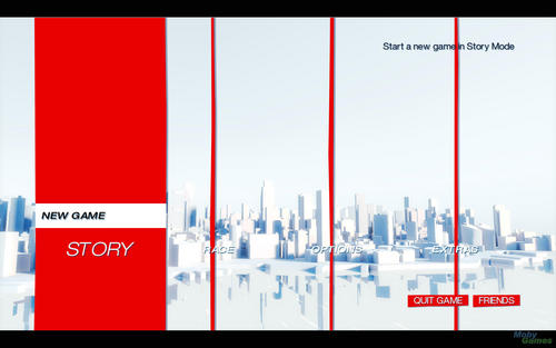 Mirror's Edge wallpaper titled Mirror's Edge