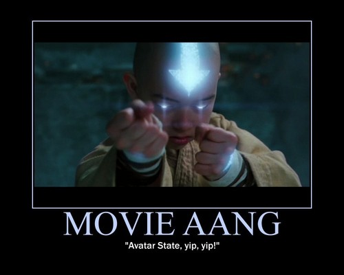 Movie Aang