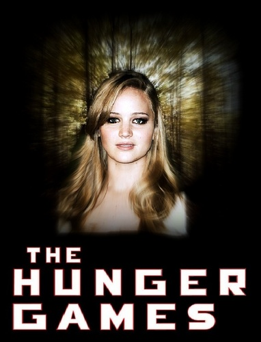 My Hunger Games Movie Poster