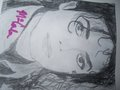 My MJ Drawing <3 ;) - michael-jackson photo