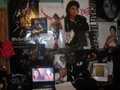"My ""MJ"" Filled room. (Only one side of my wall) <3 - michael-jackson photo"