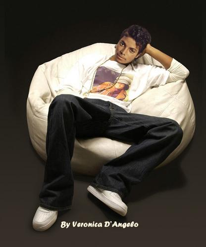 My Photoshop Of Michael