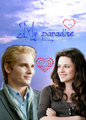 My paradise ~ Bellisle - bella-and-carlisle fan art