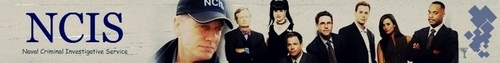 NCIS Banner - ncis Fan Art
