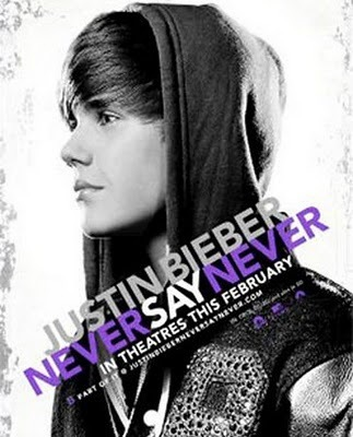 justin bieber never say never movie. Never Say Never- movie
