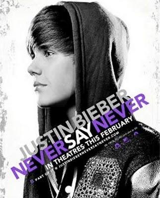 Never Say Never- movie