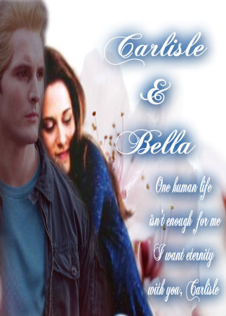 One human life is not enough for me, Carlisle - bella-and-carlisle Fan Art