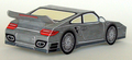 PAPER CARS Porsche 911 Turbo  - porsche fan art
