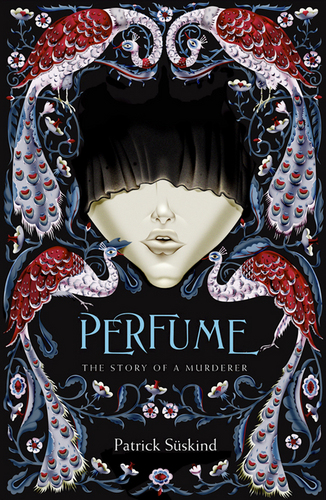 Perfume Book Cover