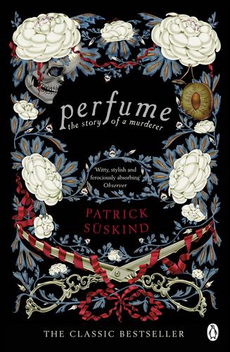 Perfume Book Cover