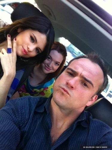 ランダム Selena pics