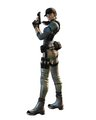 Resident Evil: The Mercenaries 3D  - jill-valentine photo