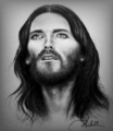 Robert Powell in Jesus of Nazareth - jesus fan art
