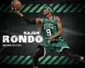 Rondo - rajon-rondo wallpaper