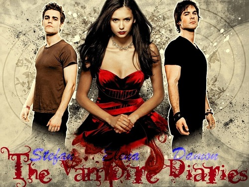 the vampire diaries wallpaper with a makan malam dress, a koktil, koktail dress, and a strapless titled S,E,D