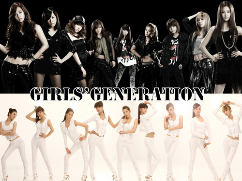 SNSD - Run Devil Run Version