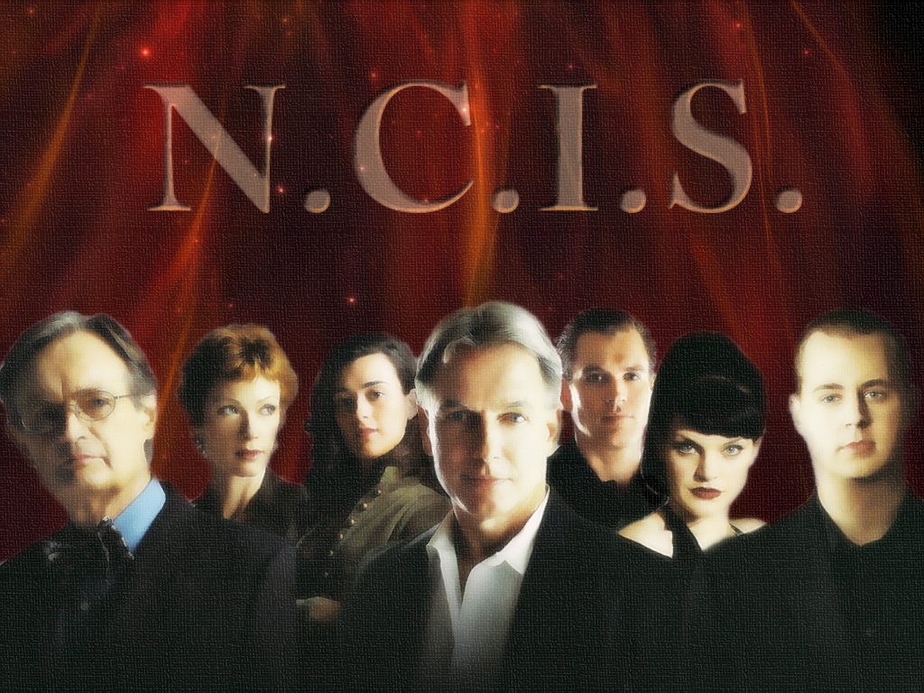 NCIS - Temporada 5 - Audio Dual + Sub - HQ