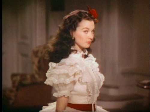 Vivien Leigh wallpaper entitled Scarlett O'Hara