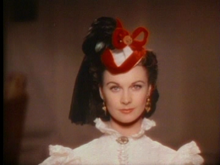 Scarlett o 39 hara vivien leigh photo 20978770 fanpop for Who played scarlett o hara in gone with the wind