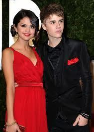 Selena &amp; Justin - justin-bieber-and-selena-gomez Photo