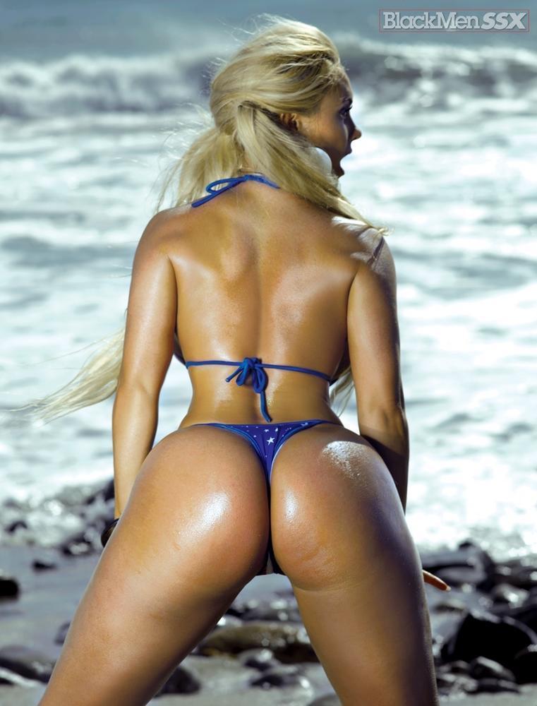 Sexy 海滩 - Coco
