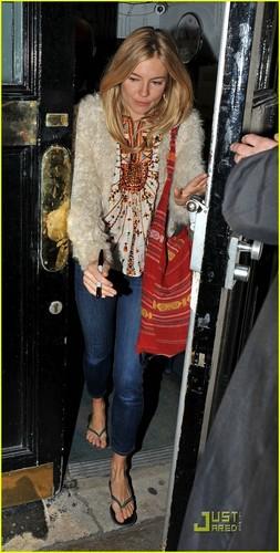 Sienna Miller Still Suing Tabloid
