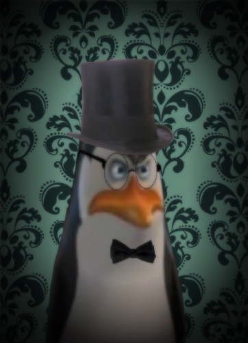 Sir Kowalski