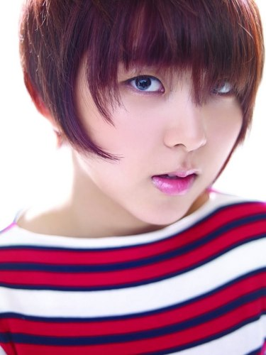 Sohyun - 4Minute Left