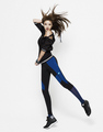 Son Dambi for Descente Spring 2011