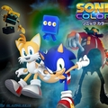 Sonic and Tails vs Eggman