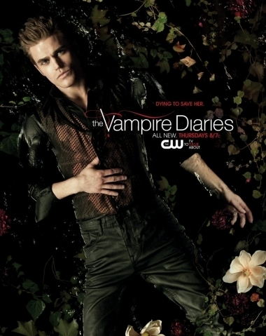 Stefan Promo: Dying to save her