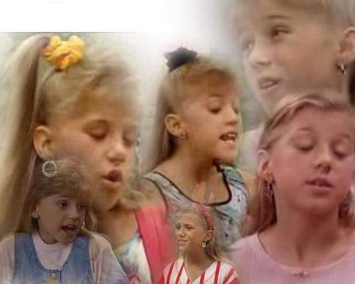 "Stephanie ""Steph"" Judith Tanner"