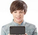 Sweet Louis! (Advertising Pokemon!!) It's All About The Pokemon 100% Real :) ♥