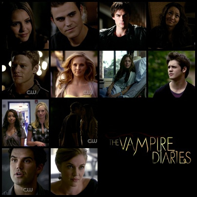 TVD - the-vampire-diaries-roleplay Fan Art
