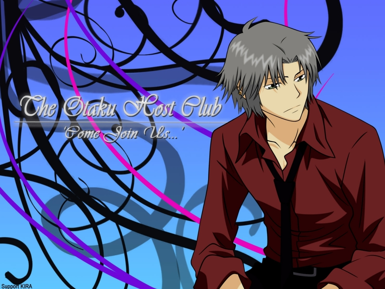 TYL Gokudera - Katekyo Hitman Reborn! Wallpaper (20906483 ...