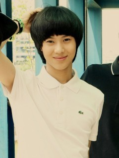 Taemin Replay Era